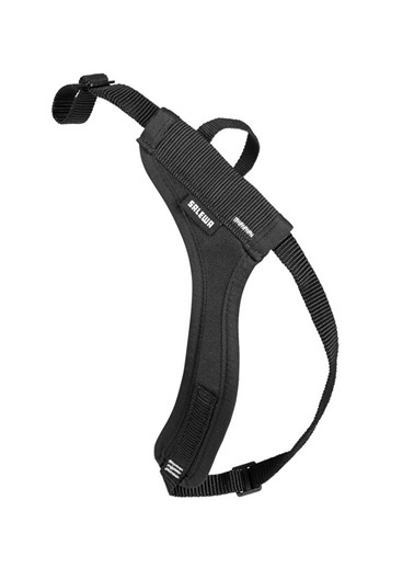 Salewa  Handloop Tec-X Buz Baltasıaksesuarı Siyah